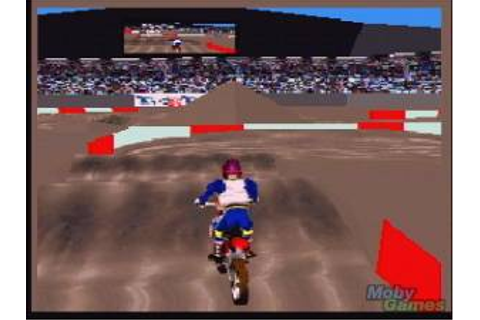 Game Classification : Supercross 3D (1995)