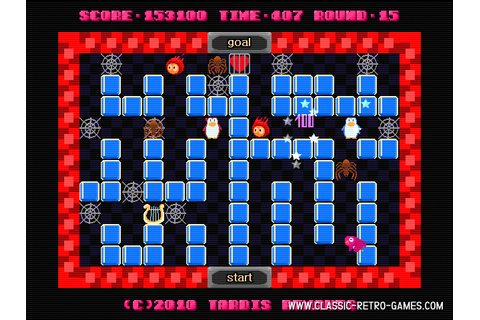 Download Binary Land & Play Free | Classic Retro Games