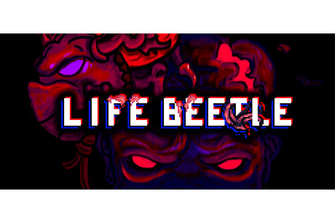 Life Beetle on Steam