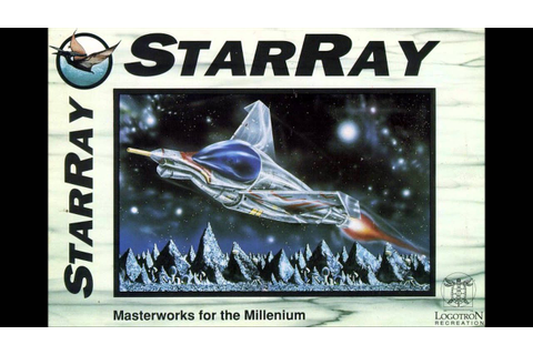 [AMIGA MUSIC] StarRay -01- Title Screen - YouTube