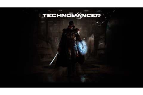 The Technomancer - Post-apocalyptic ARPG coming to PS4 ...
