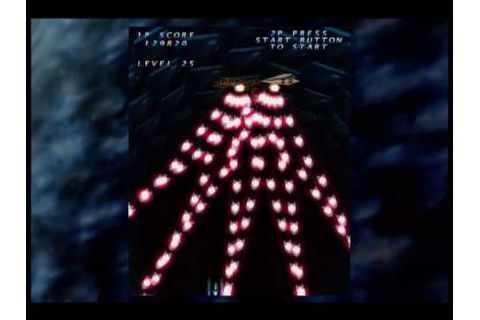 Shooting Love 200X - Shmups skill test. - YouTube