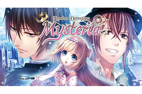London Detective Mysteria | Handheld Players
