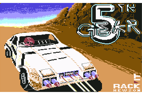 Download 5th Gear - My Abandonware