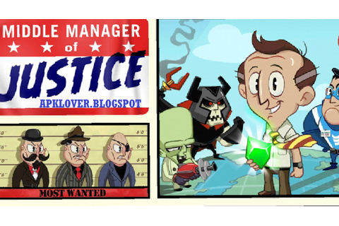 Apk Degrees: Middle Manager Of Justice Apk v1.3.4 [Mod ...
