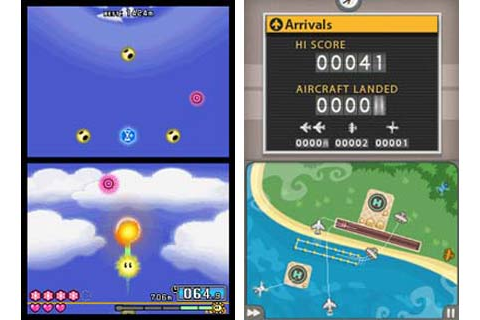 DSiWare this week sees the likes of Flight Control, Faceez ...
