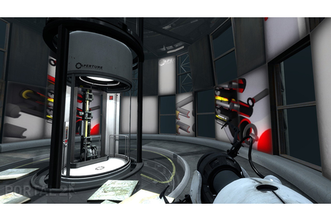 All Gaming: Download Portal 2 (pc game) Free