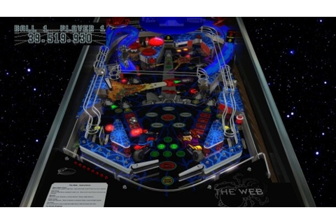 Pro Pinball: The Web Free Download Full PC Game | Latest ...