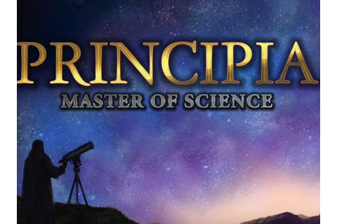 PRINCIPIA: Master of Science APK for Android Free Download