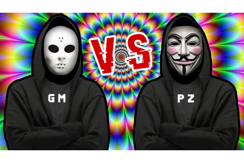 PROJECT ZORGO vs GAME MASTER MIND CONTROL BATTLE? (mystery ...