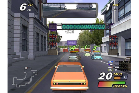 Download London Racer: Destruction Madness (Windows) - My ...