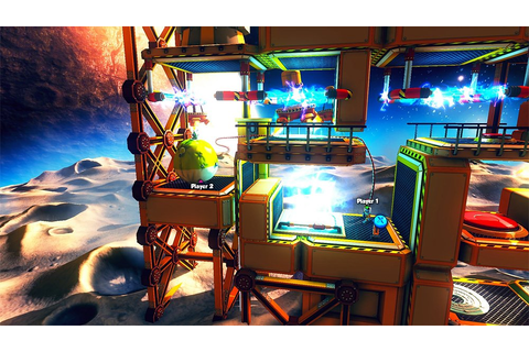 Shiftlings (PS4 / PlayStation 4) News, Reviews, Trailer ...