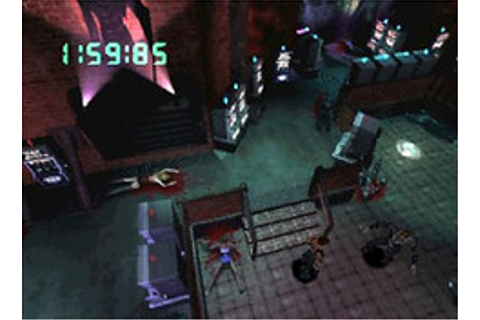 The Playstation (PS1) Survival Horror Library ...