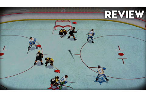 Bush Hockey League - Review - Gaming Central