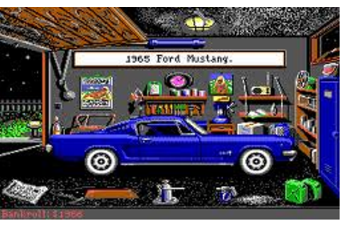 Gearhead Garage - Old PC game - RCCrawler