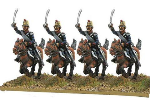 Italian Indep.wars - Campaign Game Miniatures