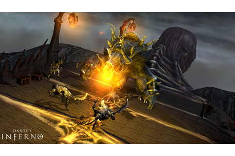 Free Download Dante's Inferno PSP Game |Free Download Games