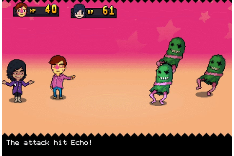 The Earthbound Vibes Get Even Stronger In Knuckle Sandwich ...