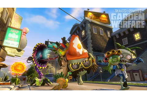 Plants vs. Zombies™ Garden Warfare for PC | Origin