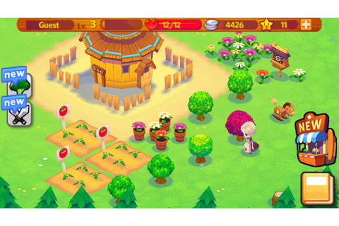 Magic Tree – Games for Android 2018 – Free download. Magic ...