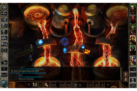 Icewind Dale: Enhanced Edition for Android - APK Download