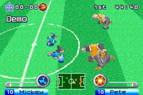 Disney Sports Soccer Download | GameFabrique