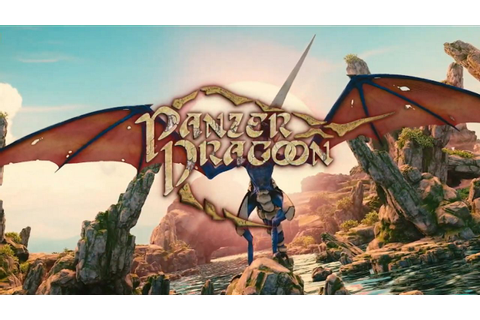 A New Panzer Dragoon Game is Coming to Nintendo Switch ...