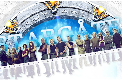 106 best images about Stargate on Pinterest | Dean o ...
