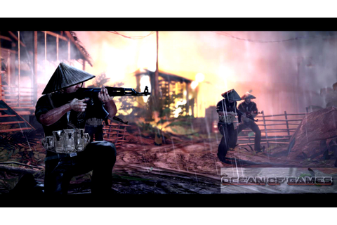 Rambo The Video Game Baker Team Free Download - Download ...