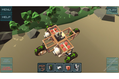 Autocraft - Tai game | Download game Mô phỏng