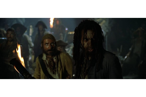 Picture of Pirates of the Caribbean: The Curse of the ...
