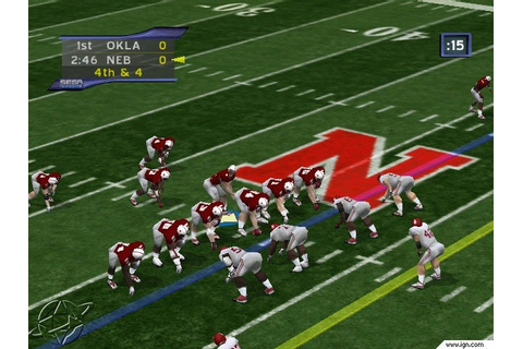 NCAA College Football 2K2: Road to the Rose Bowl ...