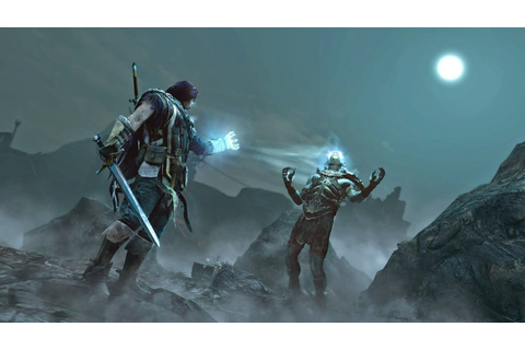 Middle-earth: Shadow of Mordor Game Wallpapers | HD ...