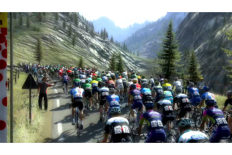 Pro Cycling Manager 2014 - Download Free Full Games ...