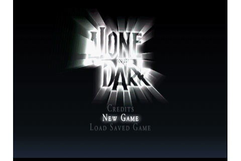 Alone in the Dark: The New Nightmare | Sony PlayStation