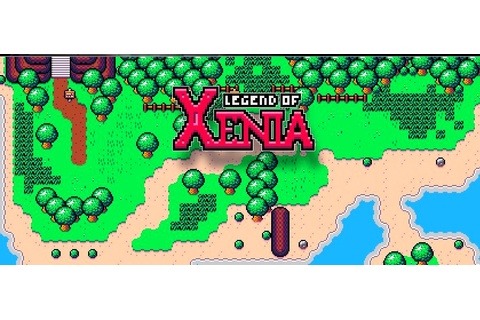 Indie Retro News: ZELDA