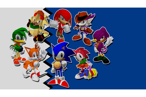 Buy Sonic the Fighters - Microsoft Store