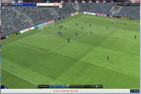 Free Download PC Games Football Manager 2012 Full Rip ...