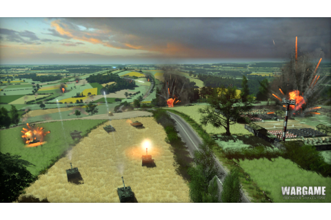 Download Wargame: European Escalation Full PC Game