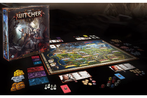 Nine Video Game Themed Board Games To Play This Christmas ...