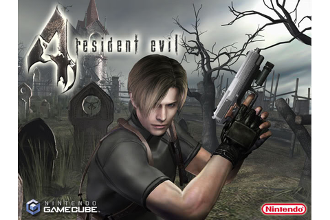 Resident Evil 4 Free Download PC game Full Version