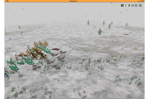 Dominions 4: Thrones of Ascension - Buy and download on ...
