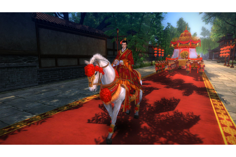 Gamescom 2013 : Age of Wulin - Game-Guide