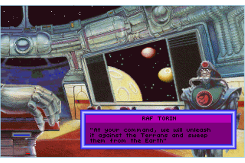 Stellar 7 | Old DOS Games | Download for Free or play on ...