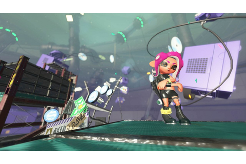 Splatoon 2: Octo Expansion Review (Switch eShop ...