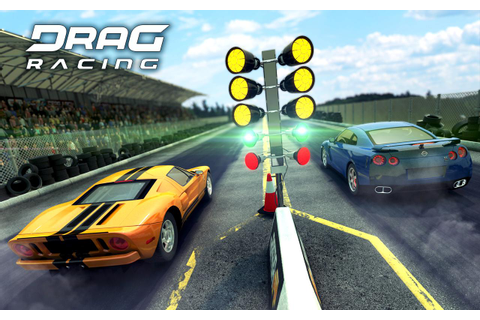 Top 10 Best Racing Games for Android 2018 | MobiPicker