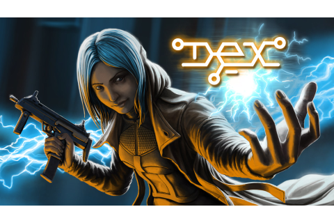 Acheter Dex - Enhanced Version - Microsoft Store fr-FR