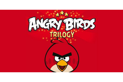gamescom: Angry Birds Trilogy looks gorgeous on consoles