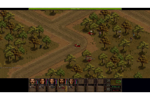 Modder Superior: another tour for Jagged Alliance 2 | Rock ...