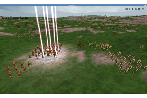 Dominions 4 Thrones of Ascension; Mythic Fantasy Battle ...